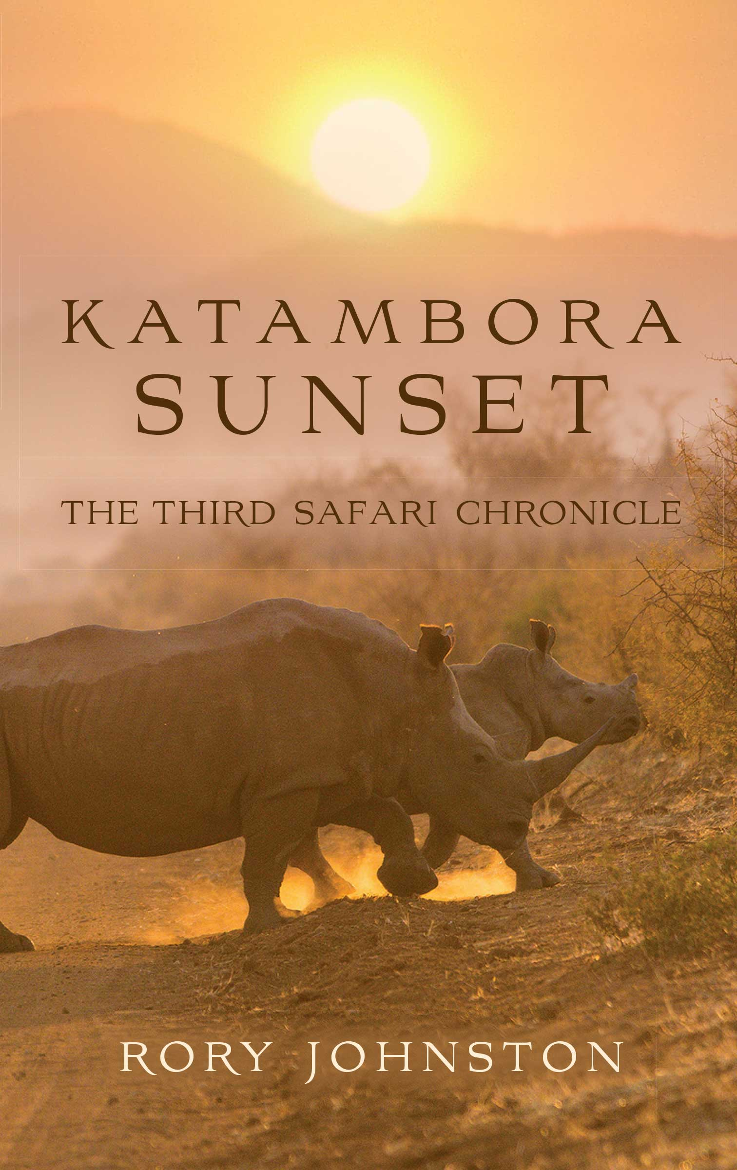 Katambora Sunset